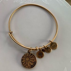 Alex and Ani Cousins Bracelet